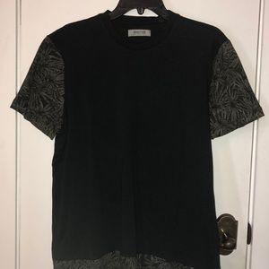 NWT Reaction Kenneth Cole size Med shirt